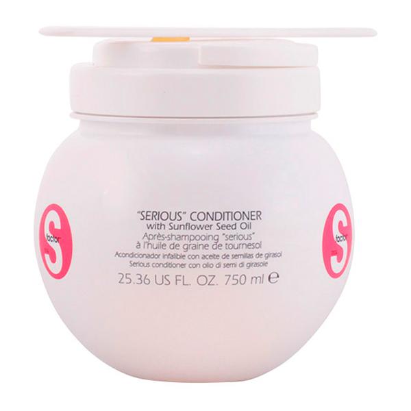 Tigi - S FACTOR serious conditioner 750 ml