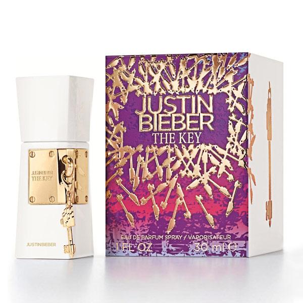 Justin Bieber - THE KEY edp vapo 30 ml