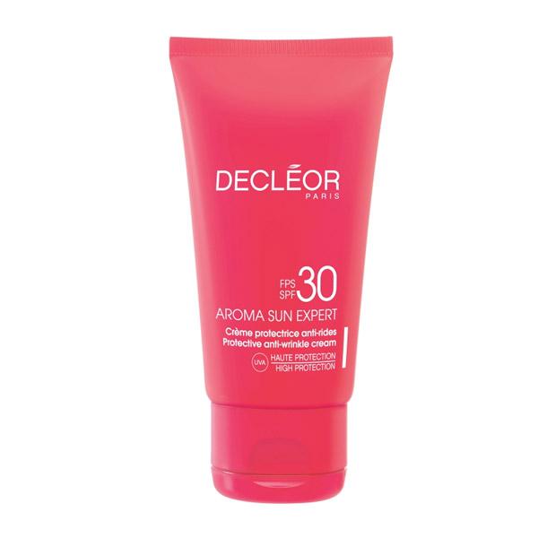 Decleor - AROMA SUN EXPERT cr?¨me visage SPF30 50 ml