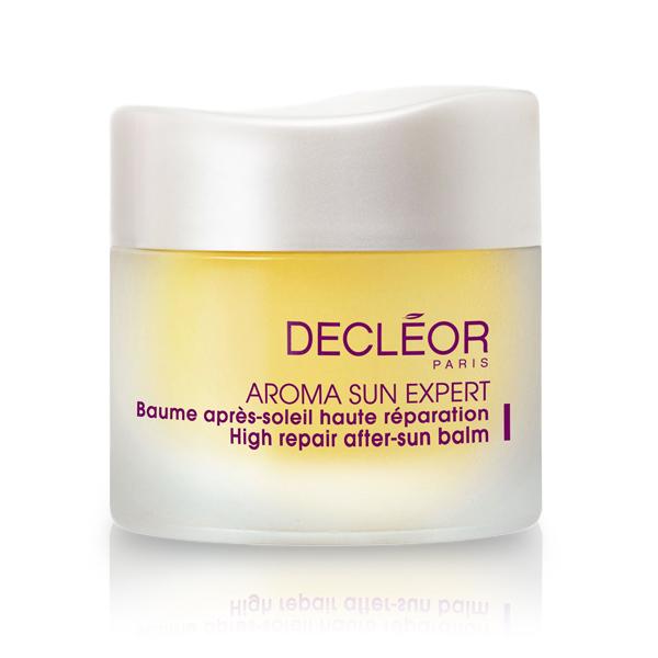Decleor - AROMA SUN EXPERT baume apr?¨s-soleil haute r?©paration 15 ml