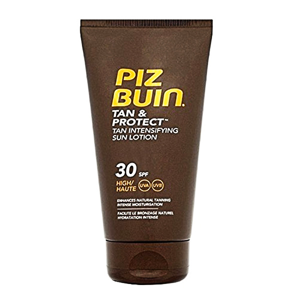 Piz Buin - PIZ BUIN TAN & PROTECT lotion SPF30 150 ml