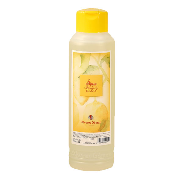 Alvarez Gomez - ALVAREZ GOMEZ agua fresca de baño 750 ml