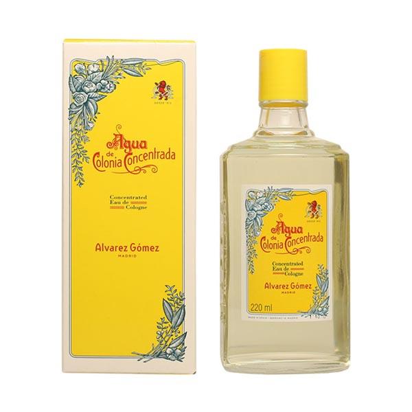 Alvarez Gomez - ALVAREZ GOMEZ edc concentrada 220 ml