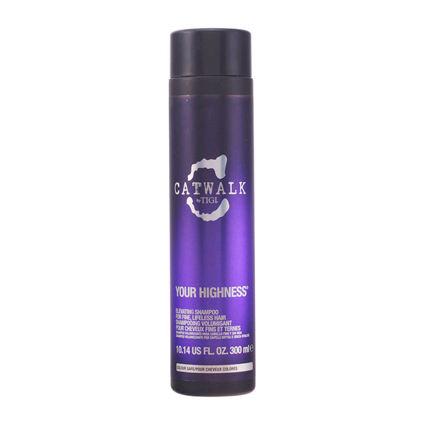Tigi - CATWALK your highness elevating shampoo 300 ml