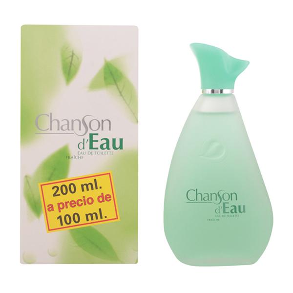 Chanson D'Eau - CHANSON D'EAU edt fraïche 200 ml