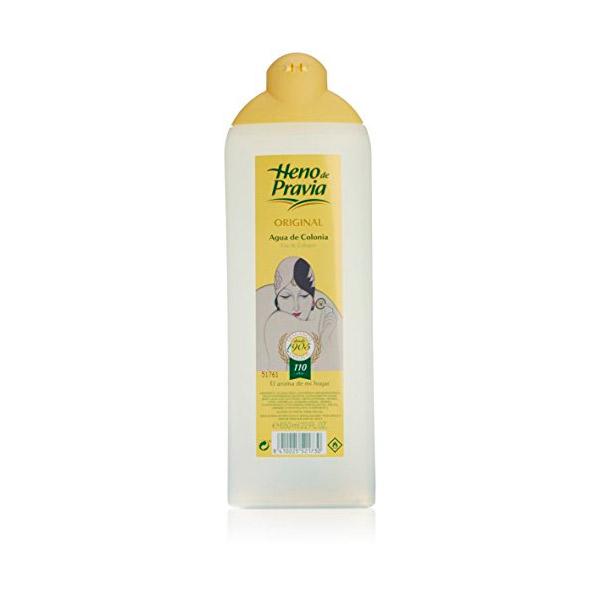 Heno De Pravia - HENO DE PRAVIA ORIGINAL edc 650 ml (1)