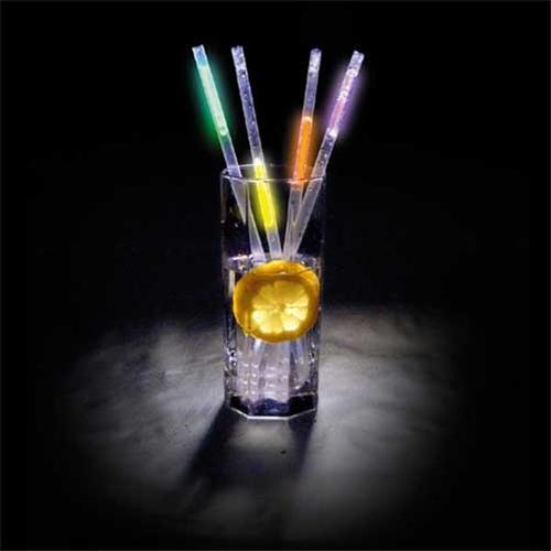 Pajitas Luminosas para Fiestas H2500121