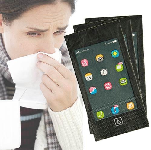 Pañuelos de Papel Phone H0500230