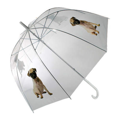 Paraguas Burbuja Perro F1015185