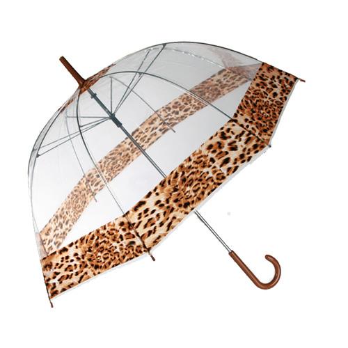 Paraguas Burbuja Leopardo F1015183