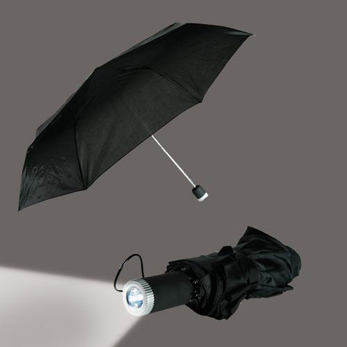 Paraguas Plegable con LED F1015179