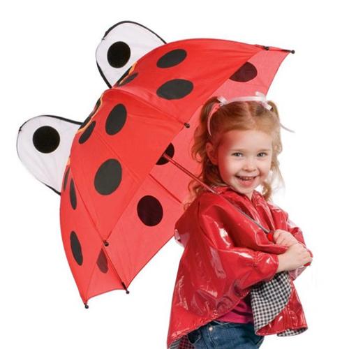 Paraguas Infantil Vaca H4530244