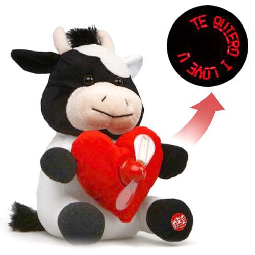 Peluche Vaca Musical H4530188