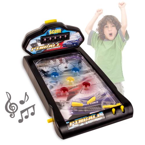 Pinball Electronico de Mesa H4505122