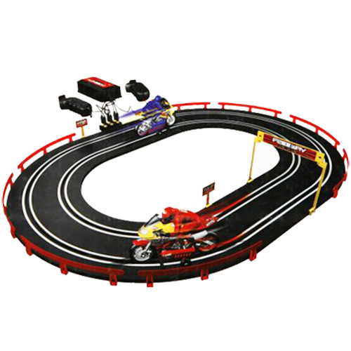 Circuito de Motos Tipo Scalextric Free Way Speed Legend H4501015