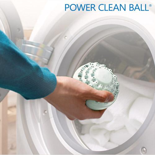 Ecobola de Lavado Power Clean Ball D3510108