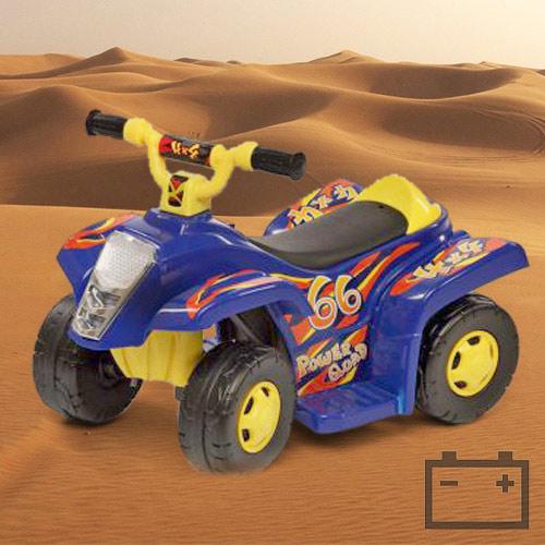 Motocicleta Power Quad para Niños H4520130