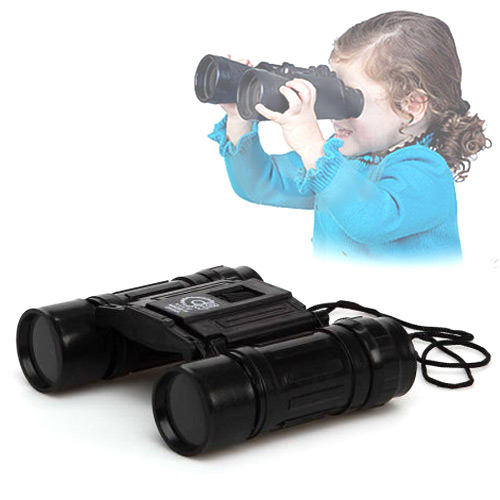 Telescope<br>Binoculars for Kids