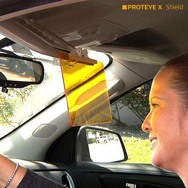 Proteye X Autós Napellenző