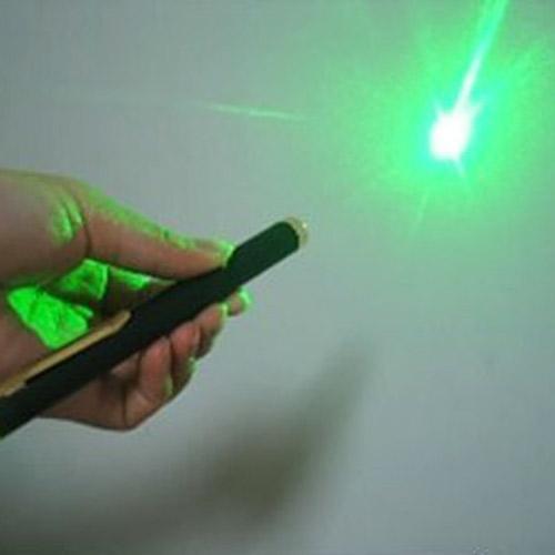 Puntero Laser Verde con Punta Giratoria H3525111