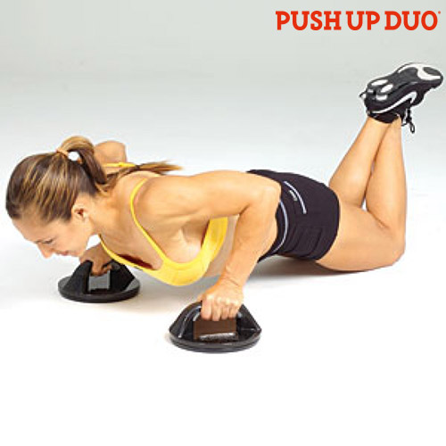 Aparato para Flexiones Push Up Duo G2000118