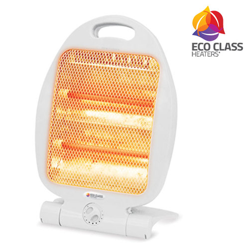 Calefactor Electrico de Cuarzo Eco Class Heaters QU 800 D2005121