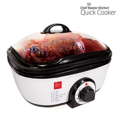 Robot de Cocina Quick Cooker B1550108