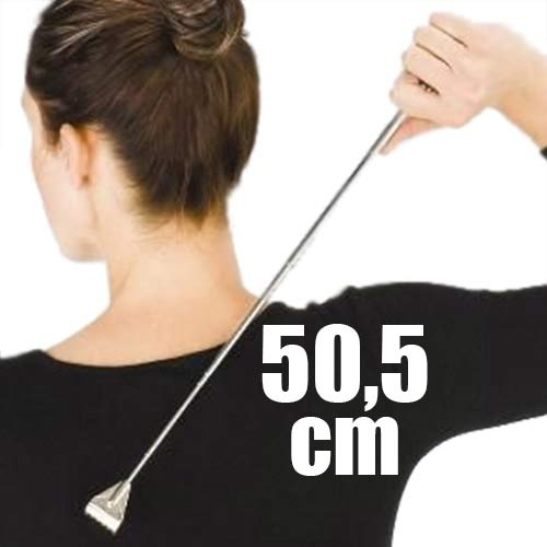 Rascador de Espalda Extensible (50,5 cm) F1515131