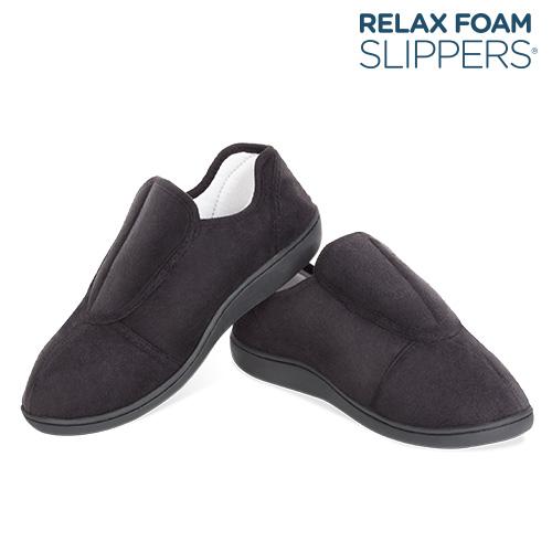 Relax Foam Slippers Memóriahabos Papucs