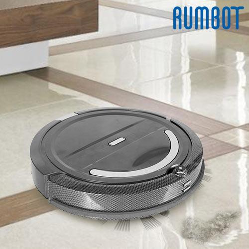 RumBot Superior<br> Robotic Vacuum<br>Cleaner