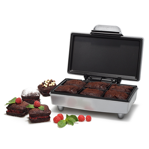 Macchina Prepara Brownie Tristar SA1125 7569000749836  02_B1565117