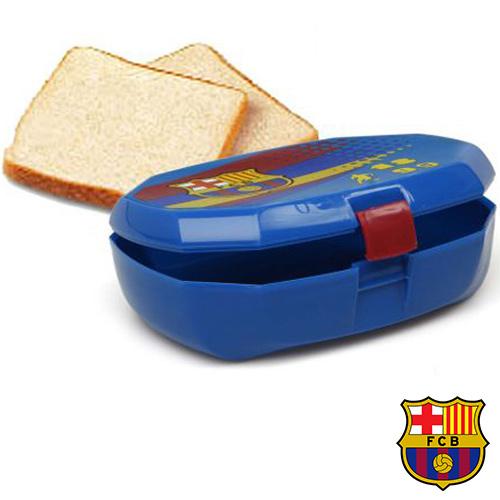 Porta Sandwich FC Barcelona H4502026