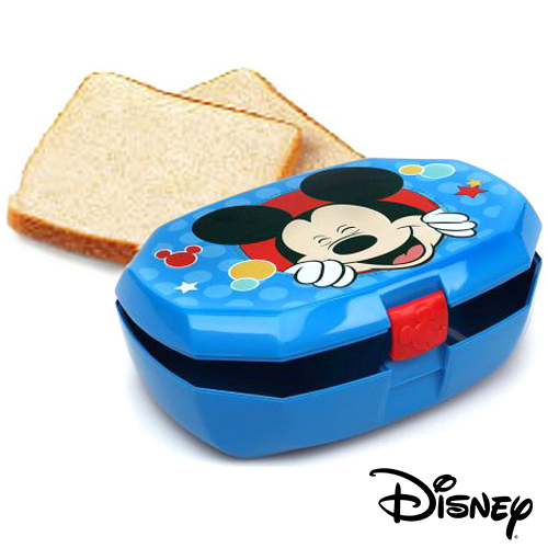Porta Sandwich Mickey Disney H4502018