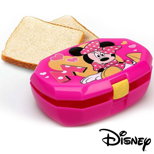 Porta Sandwich Minnie Disney H4502016