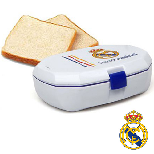 Porta Sandwich Real Madrid H4502006