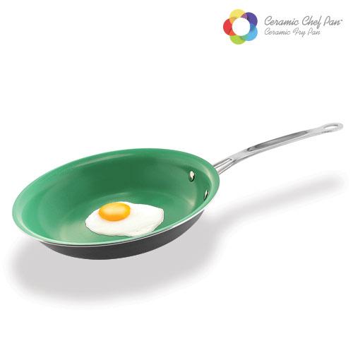 Sarten Ecologica Ceramic Fry Pan B1015148