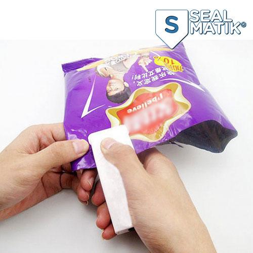 Selladora de Bolsas de Plastico Seal Matik B1020157