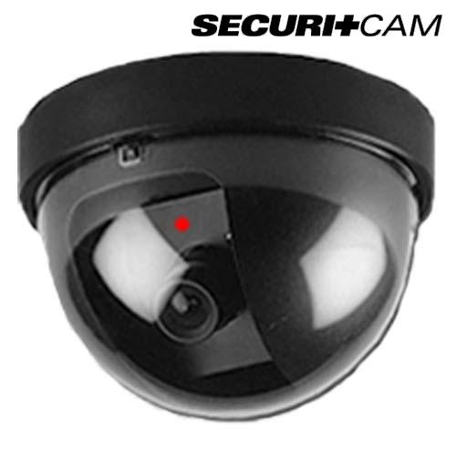 Domo Securitcam<br>Fake Security Camera