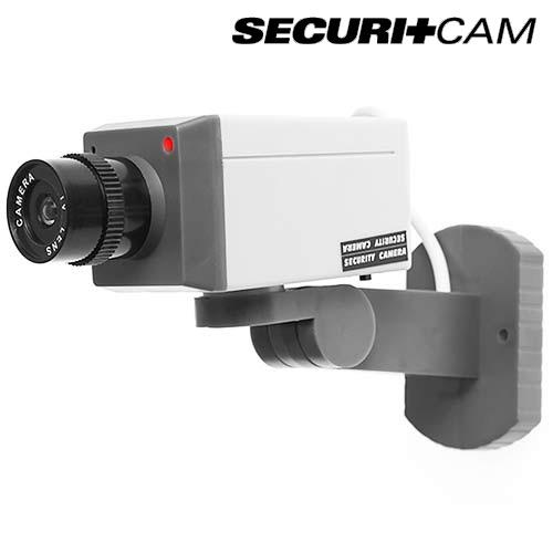 Camara de Vigilancia Simulada Securitcam H3525256