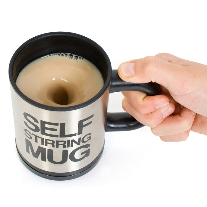 Taza Mezcladora Self Stirring Mug B1020132