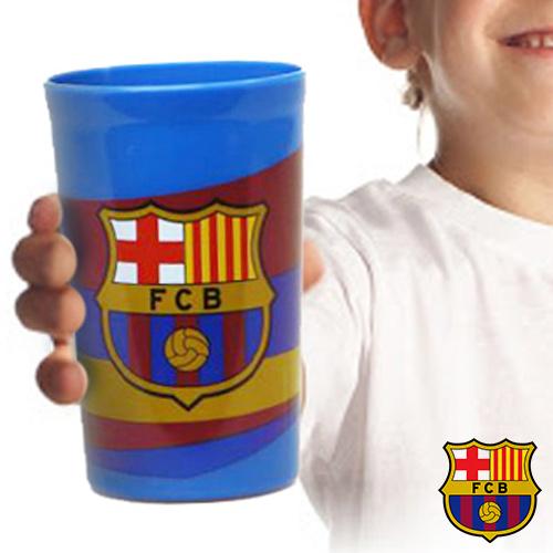 Set 2 Vasos FC Barcelona H4502020