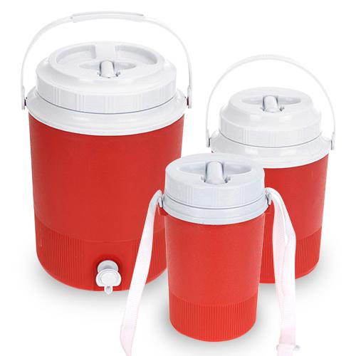 Camping<br> Wasserbehälter (3<br>Teile)