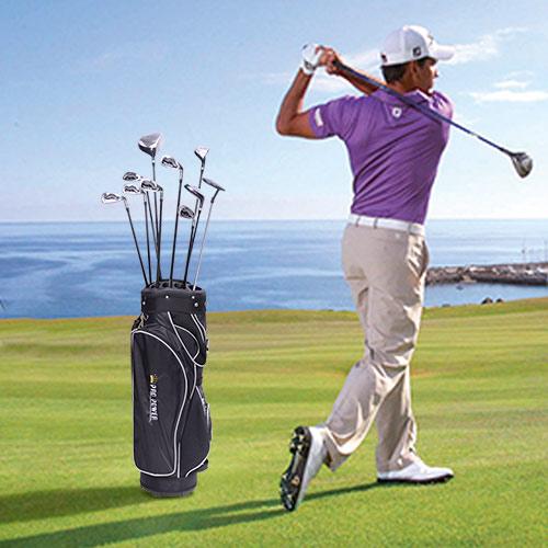 Set de Golf Profesional (14 piezas) G0500155