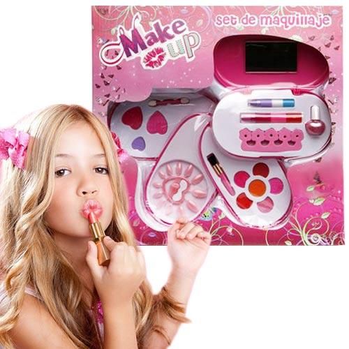 Set de Maquillaje Make Up H4530182