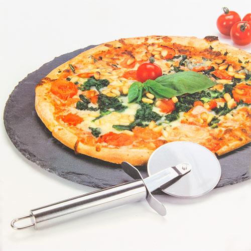 Piedra para Pizza con Cortapizzas B1020177