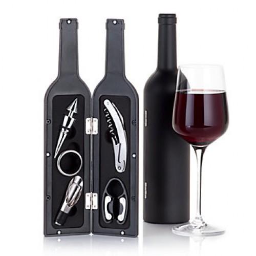 Set de Vino forma Botella (5 piezas) B0520142