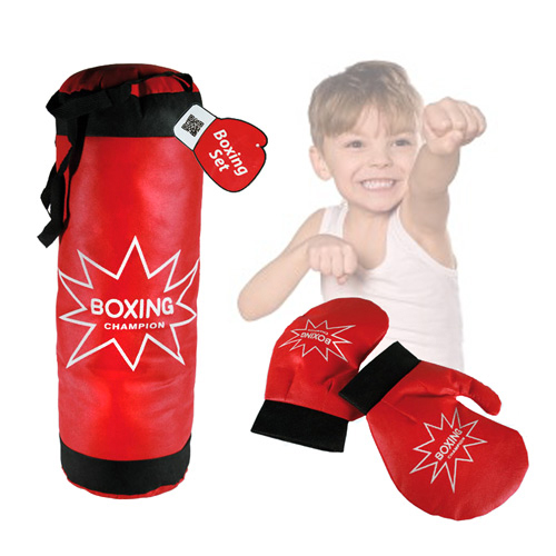 Set de Kick Boxing para Niños H4530258