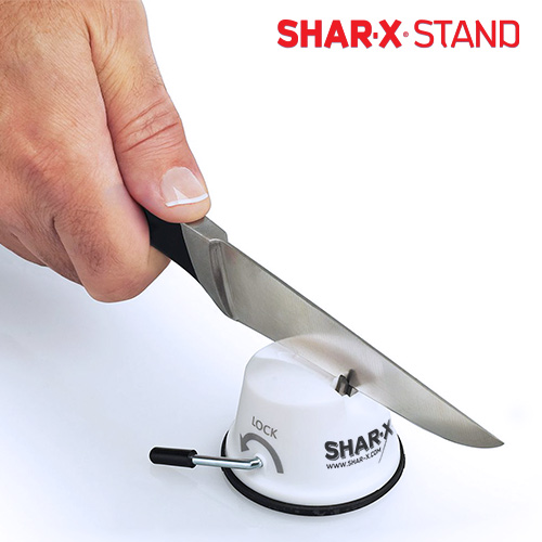 Afilador de Cuchillos Shar X Stand B1005126