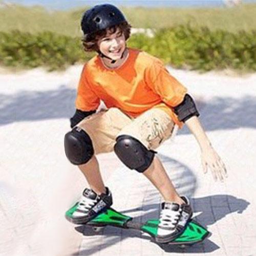 Monopatin Skate Surfing Boost (2 ruedas) H4520133