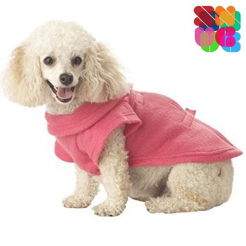 Batamanta para Perros ONE DOGGY | SNUG SNUG Rosa D4500119
